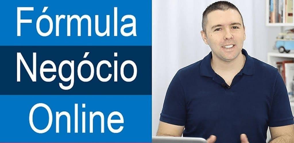 Fórmula Negócio Online vale a pena