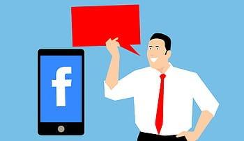 Facebook é um balcão de negócios