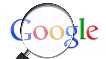 Google como aparecer